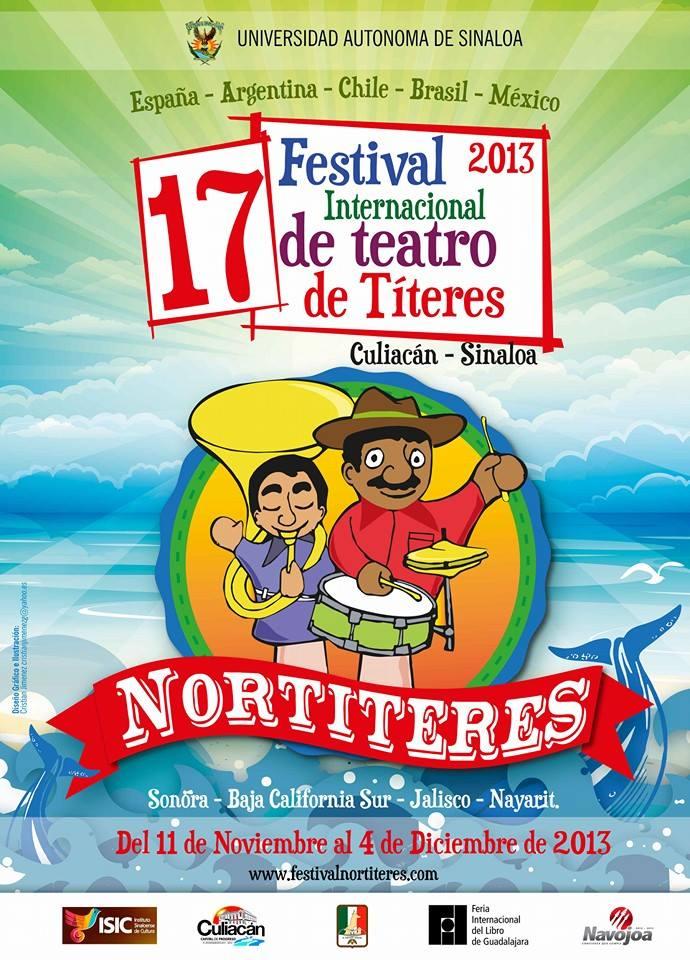 Festival de Sinaloa Nortiteres