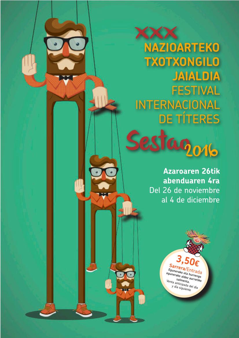 Alicia Festival Sestao
