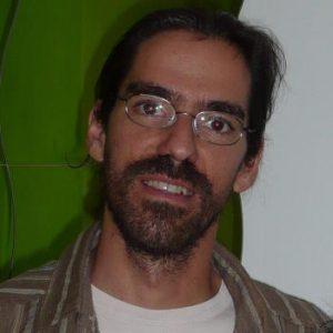 Gonzalo Cardone es componente de la compañía