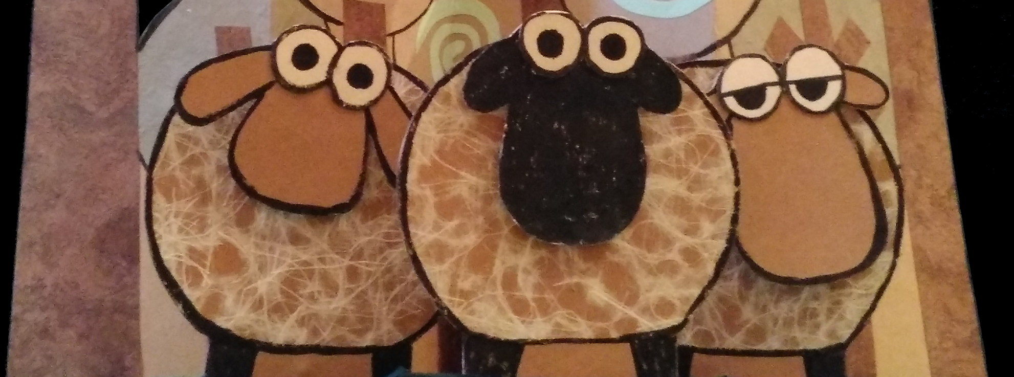 BEE! (El rebaño) - Hilando Títeres Espectáculo de títeres