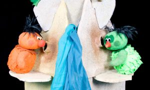 Marionetas de Soliluna