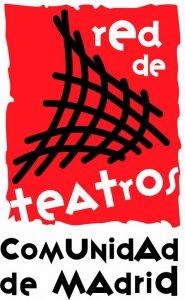 Logo Red de Teatros de la Comunidad de Madrid