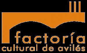 Logo Factoría Cultural de Avilés
