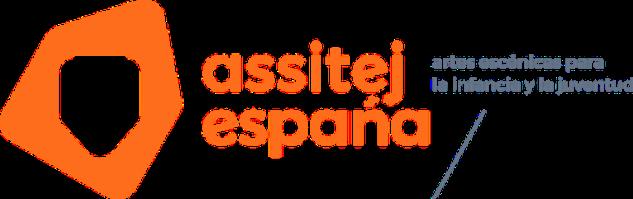Logotipo Artes Escénicas para la Infancia y la Juventud